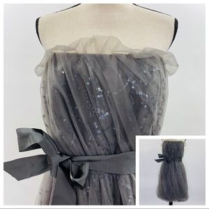 Vera Wang White Collection Size 18